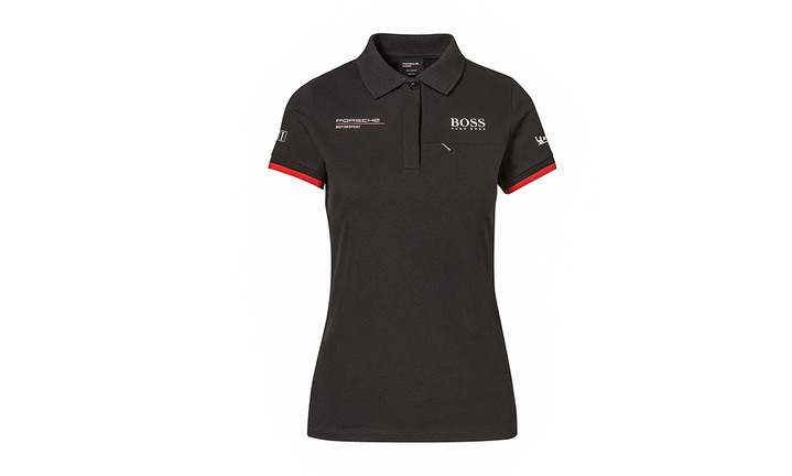 Motorsport Replica Collection, Polo Shirt, Women