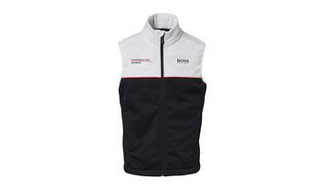 Motorsport Replica Collection, Softshell Gilet, Unisex