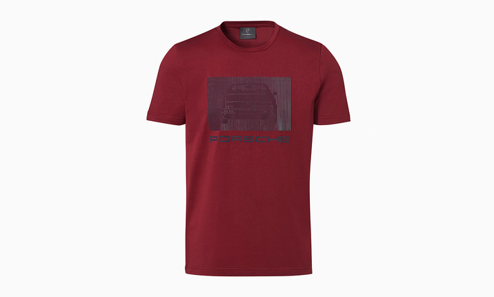 #Porsche Collection, T-Shirt, Men