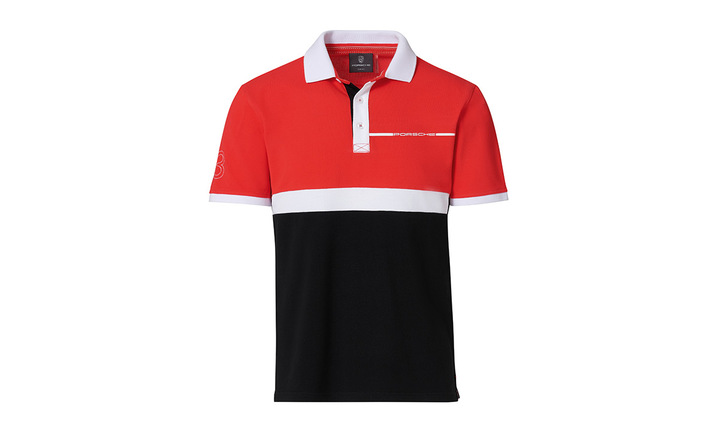 917 Salzburg Collection, Polo-Shirt, Men