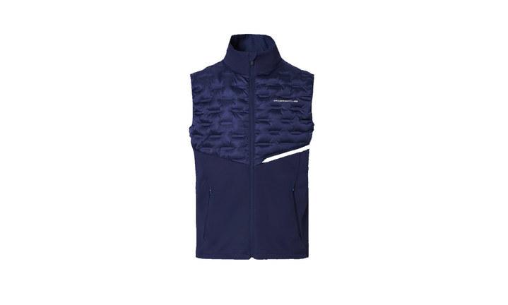 Sports Collection, Softshell Vest, Men