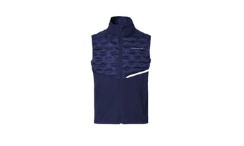 Sports Collection, Softshell Vest, Men