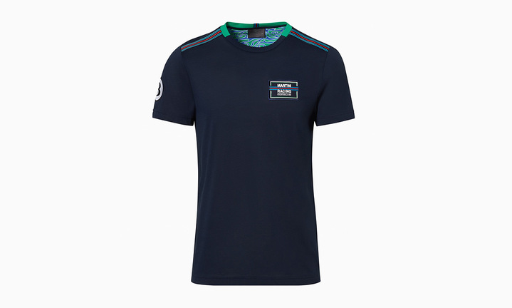 MARTINI RACING Collection, T-Shirt, Men