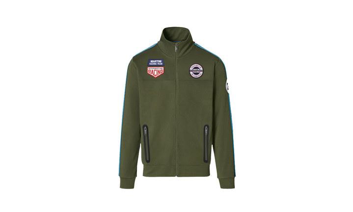 MARTINI RACING Collection, Piqué Jacket, Men