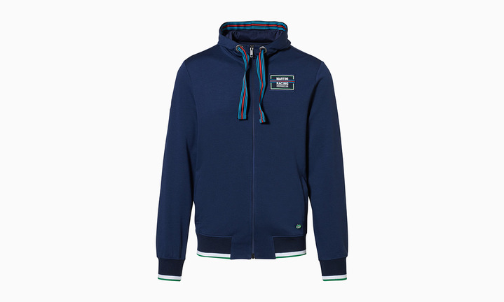 MARTINI RACING Collection, Sweat Jacket, Men