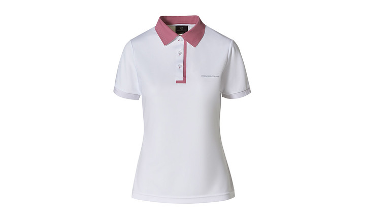 Taycan Collection, Polo Shirt, Women
