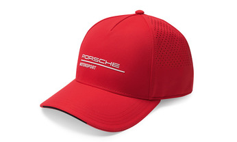 Motorsports Collection, Fanwear, Cap, Unisex, red, OSFA