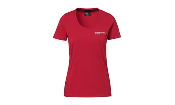 Motorsport Fanwear Collection, T-Shirt, Women