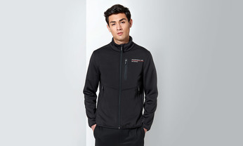 Motorsport Fanwear Collection, Softshell Jacket, Men
