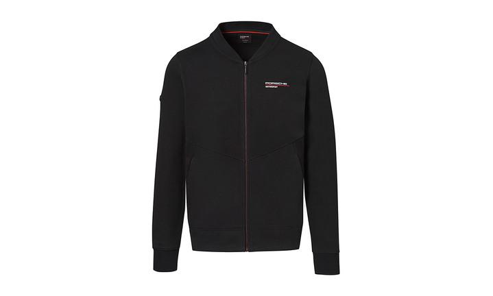 メンズ スウェットジャケット – モータースポーツファンウェア