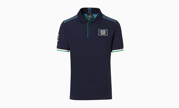 MARTINI RACING Collection, Polo-Shirt, Men, dark blue