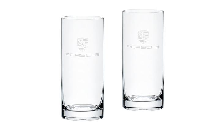 Crest Longdrink Glass Set