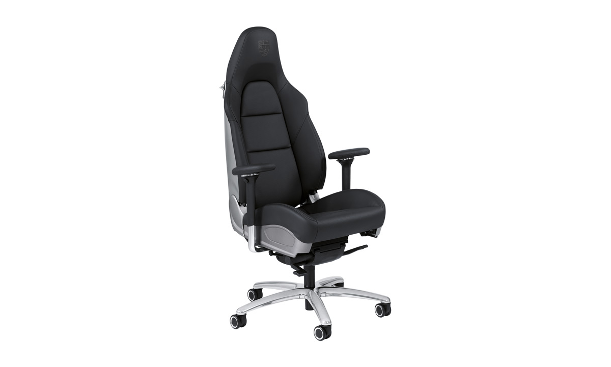 office chair masterpieces home porsche driver s selection