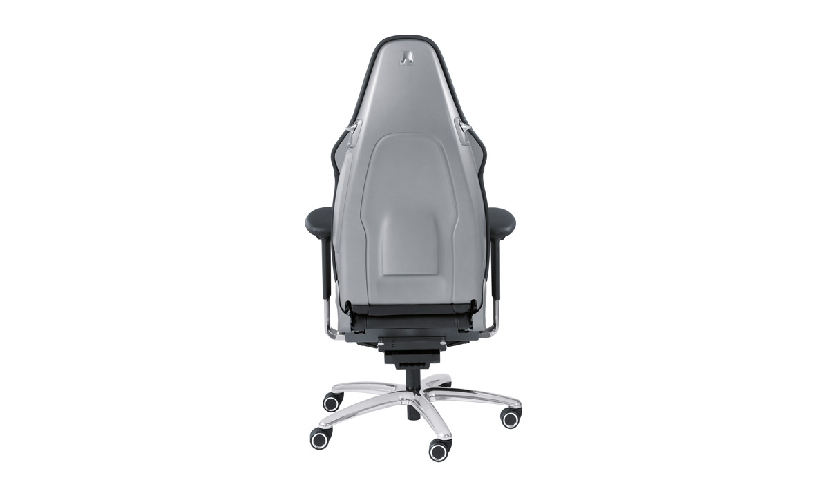 sc 1 st  Porsche Shop & Office chair - Masterpieces - Home - Porsche Driveru0027s Selection