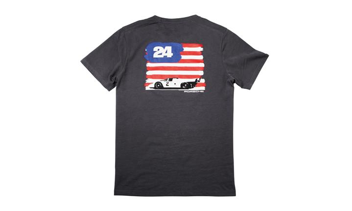 Collector's T-shirt Edition No. 3 – Flag – limited edition