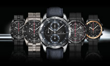 Porsche Design Online Store - Chronotimer Collection