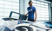 Martini Racing Collection