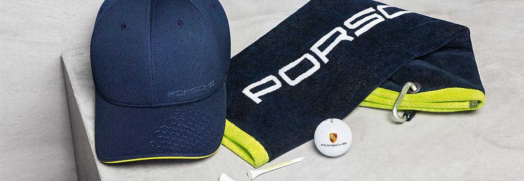 Sports - Golf towel -Sport