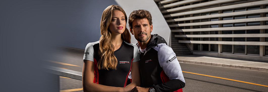 For Him - Men's polo shirt – Motorsport Collection